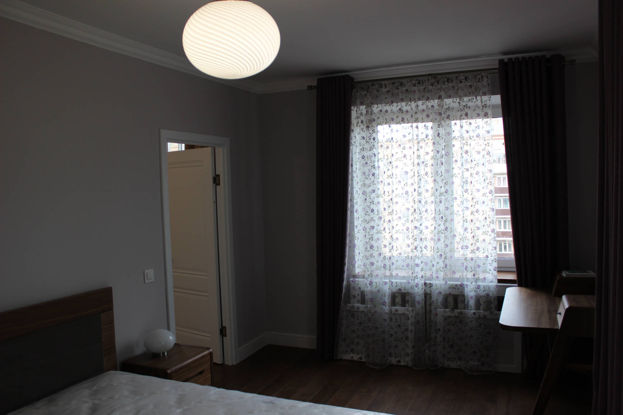 отделка и ремонт квартиры москва